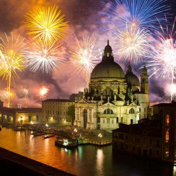 Venezia | Festa del Redentore